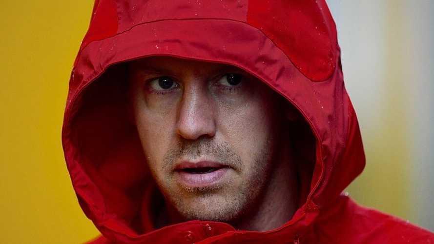 """Brawn: """"Reconstruir la confianza de Vettel no será fácil"""""""