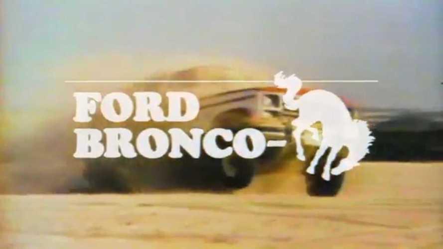 Самый суровый Ford Bronco получит скромный мотор?