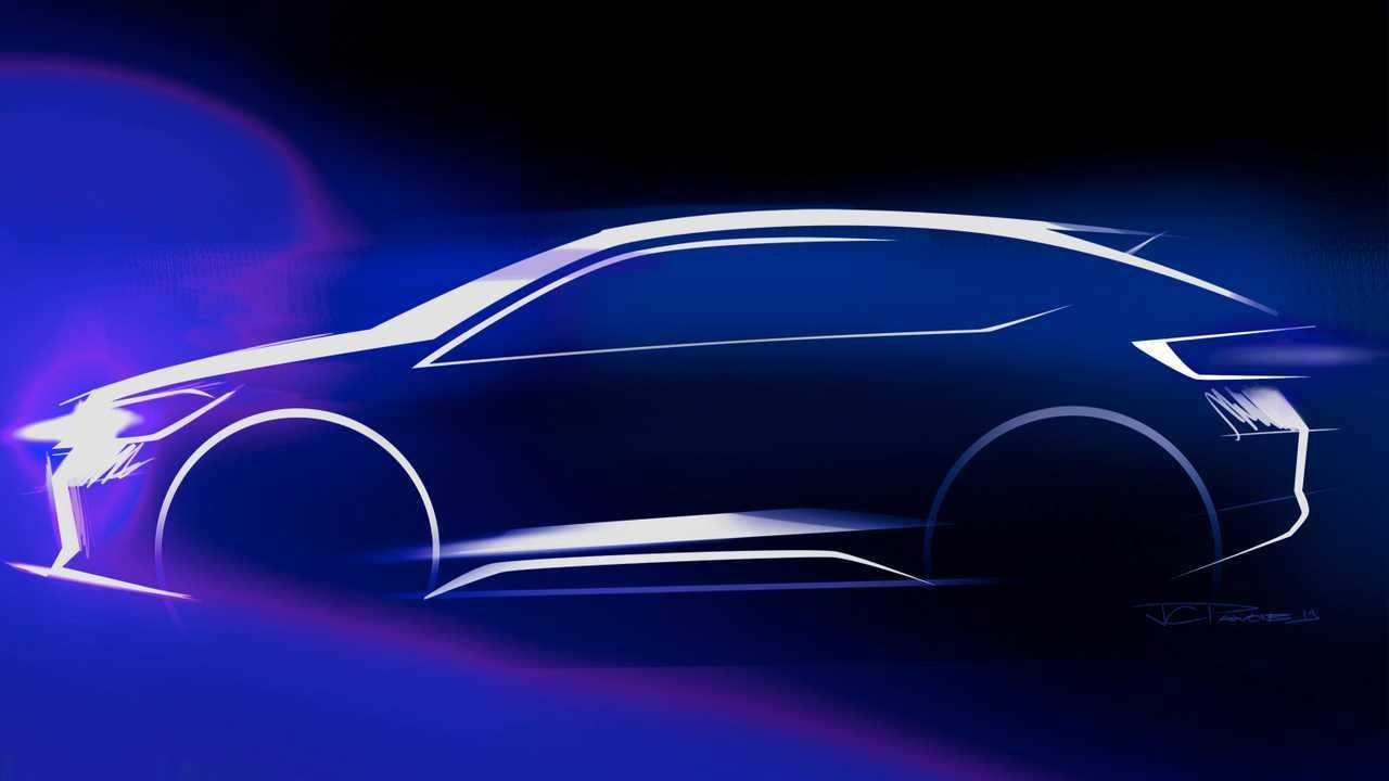 Volkswagen New Urban Coupé (2020)