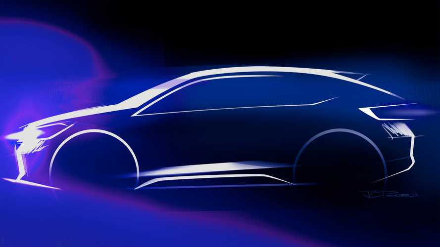 VW New Urban Coupé: Das SUV kommt 2021