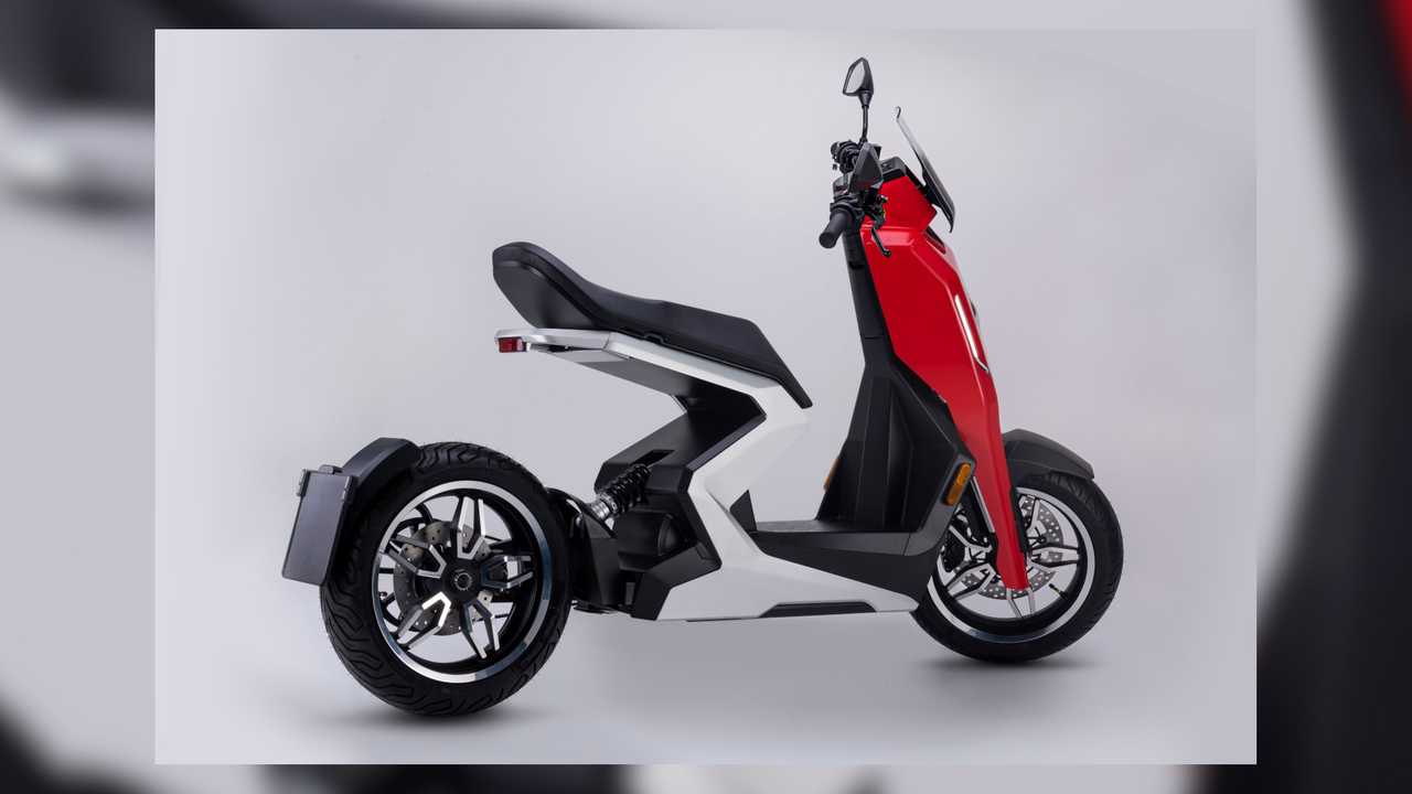 Zapp i300 Electric Scooter Is Now Ready To Conquer Europe