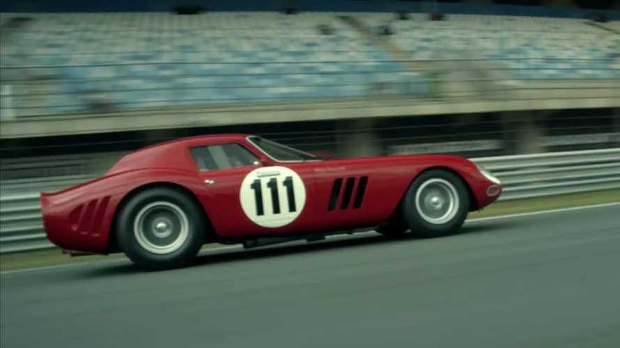 Videó: Meghajtották a világ legdrágább Ferrariját Zandvoortban