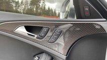 2014 Audi RS6 Avant owned by Kimi Raikkonen