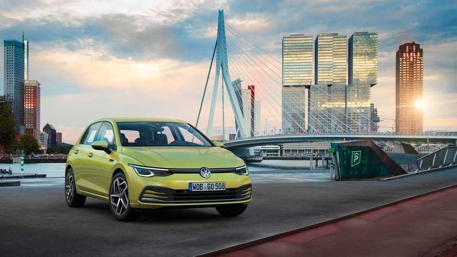 Volkswagen Golf 2020, el nuevo rey de reyes