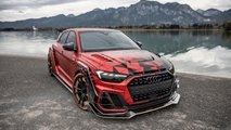 Audi A1 Sportback One Of One by ABT Sportsline