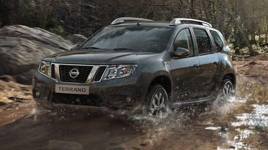 ¿Te comprarías este Nissan Terrano tan especial, por 12.900 euros?