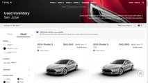 How To Buy Tesla's Whole Lineup For The Price Of One Porsche Taycan
