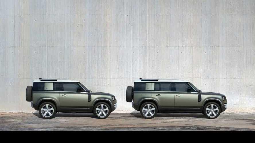 Land Rover Defender, il 16 luglio il porte aperte è online