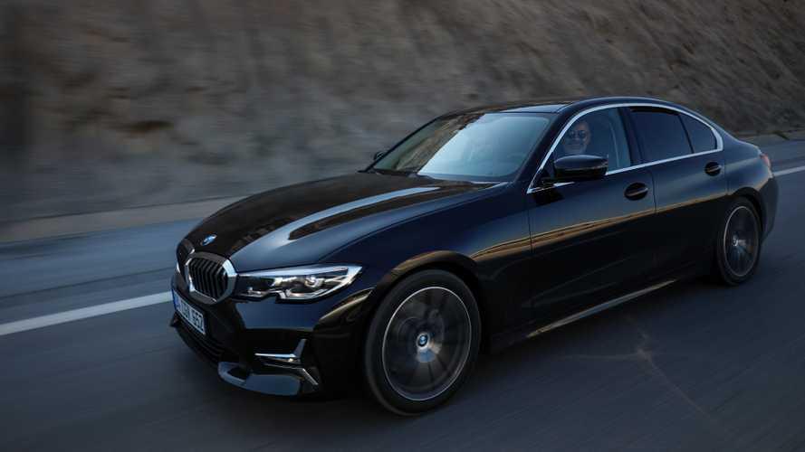 2019 BMW 320i|İlk Sürüş