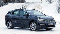 VWs Elektro-SUV als Erlkönig im Opel-Look erwischt