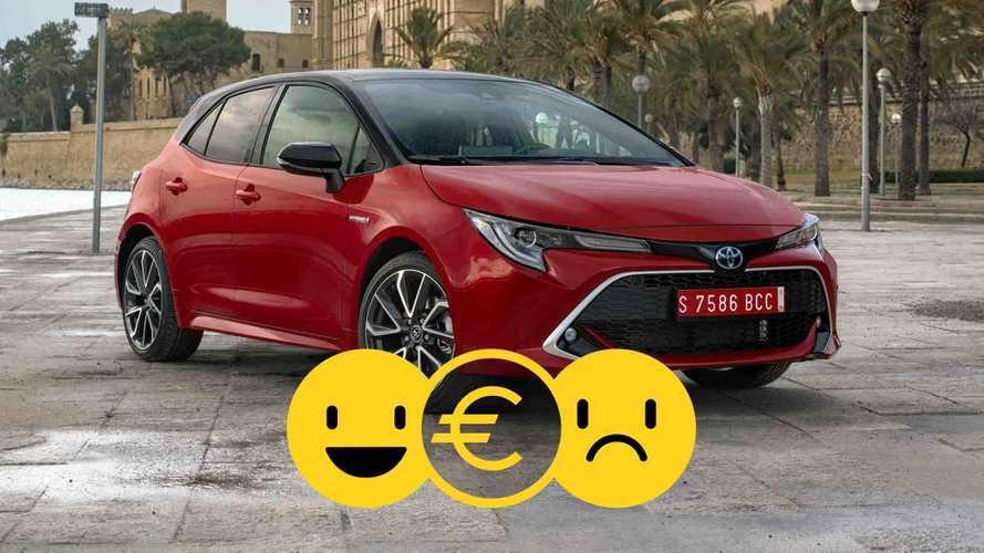 Promo - La Toyota Corolla à 239 €/mois, bonne affaire ou pas ?