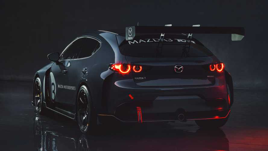 Mazda3 TCR Race Car Program Axed Due To Coronavirus Pandemic