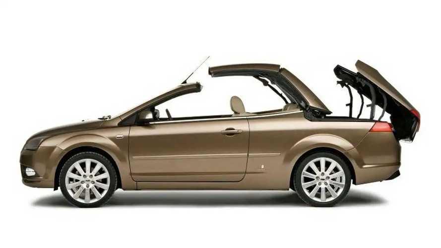10 модных купе-кабриолетов, преданных забвению