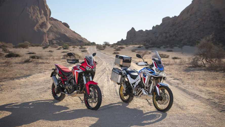 Honda saluta il 2019 da leader del mercato