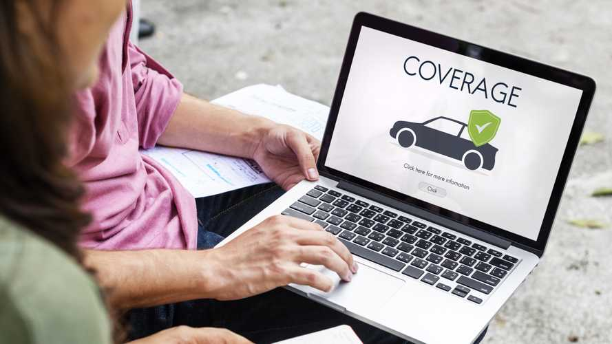 Car insurance premiums hit four-year low amid coronavirus lockdown