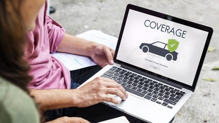 Insurance premiums fall to five-year low