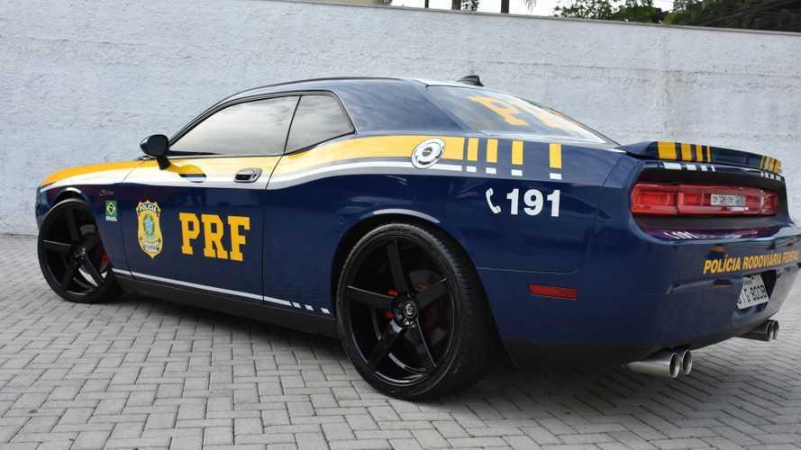 Dodge Challenger R/T - PRF