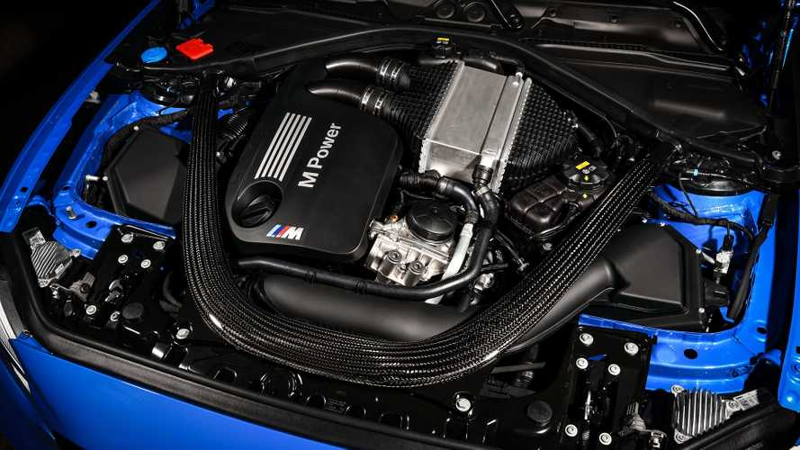 BMW M claims it's the world's most successful performance vehicle maker