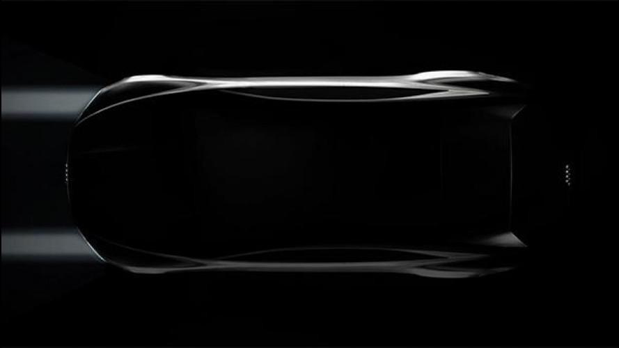 """Audi è pronta a """"cambiare"""" stile"""