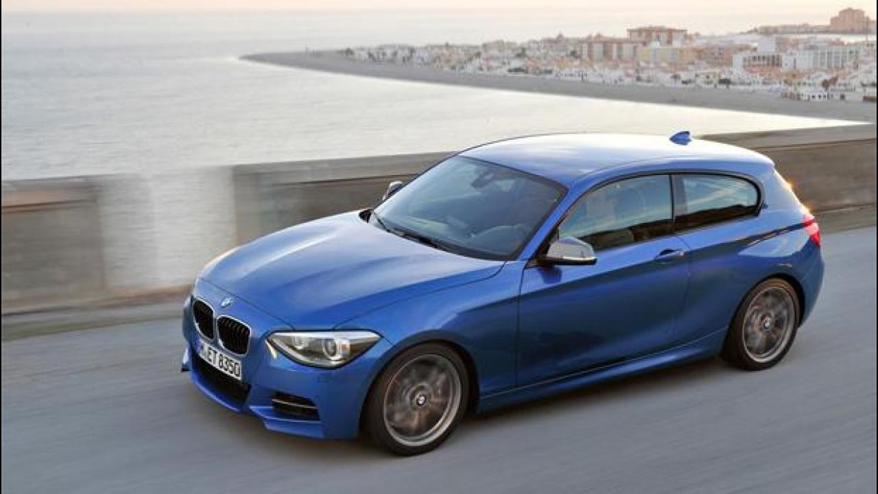 [Copertina] - BMW M135i,