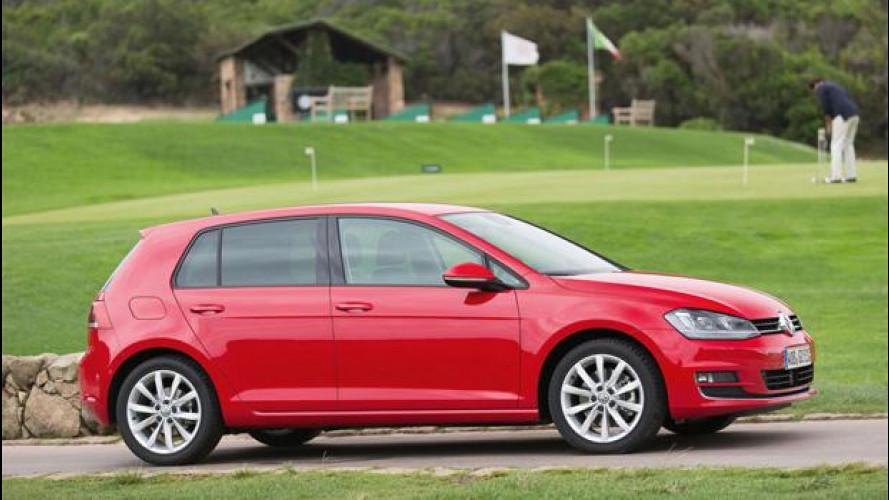 Progetto Valore Volkswagen, un nuovo modo di acquistare la Golf