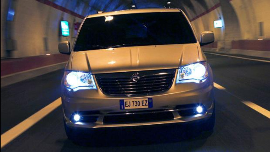 [Copertina] - Fiat-Chrysler: luci ed ombre sulle
