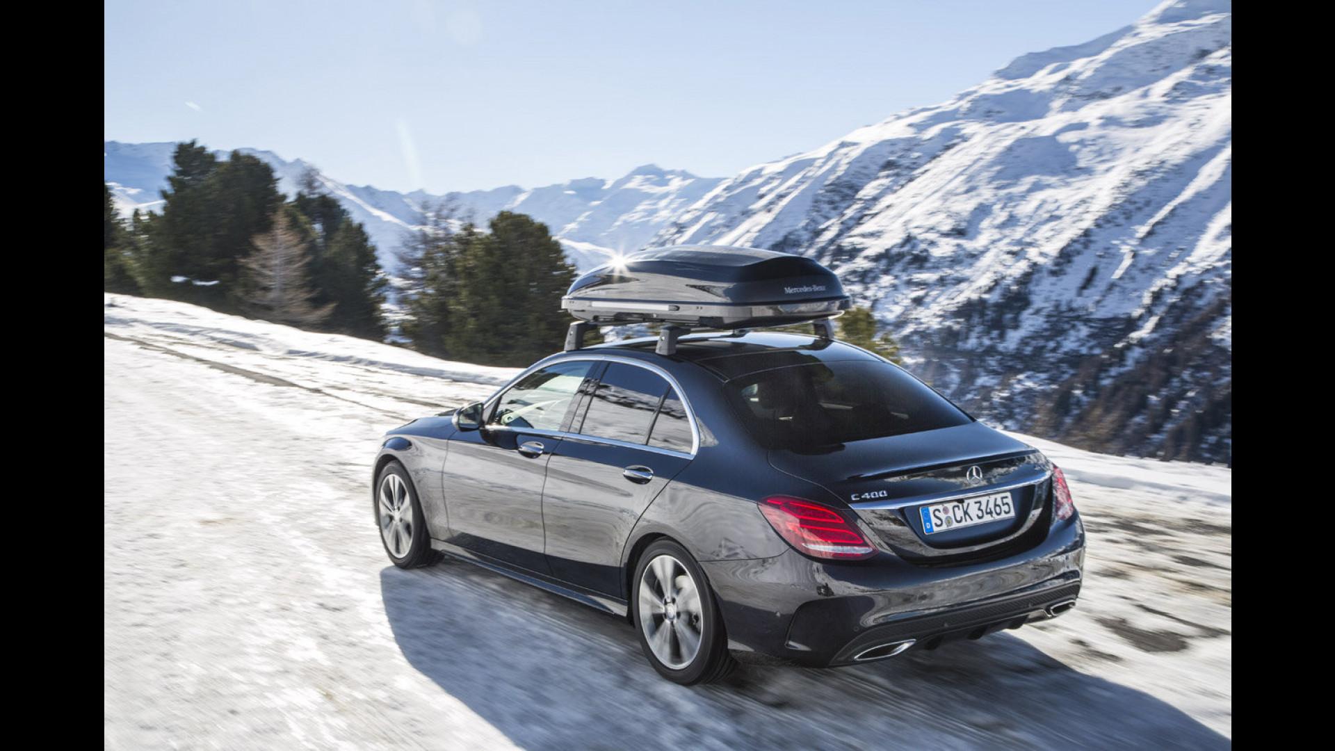 Schemi Elettrici Mercedes : Mercedes amg gt s la video prova su strada