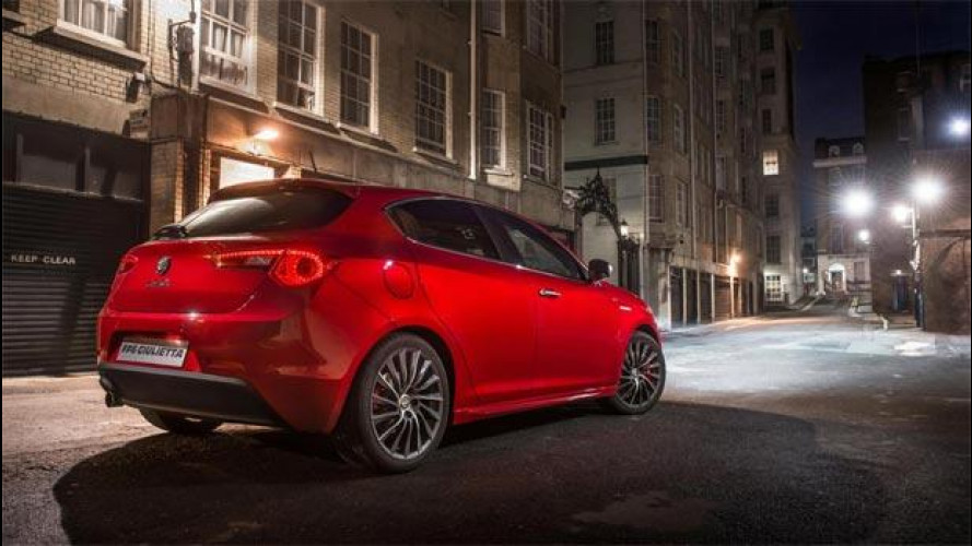Alfa Romeo Giulietta Fast & Furious Limited Edition