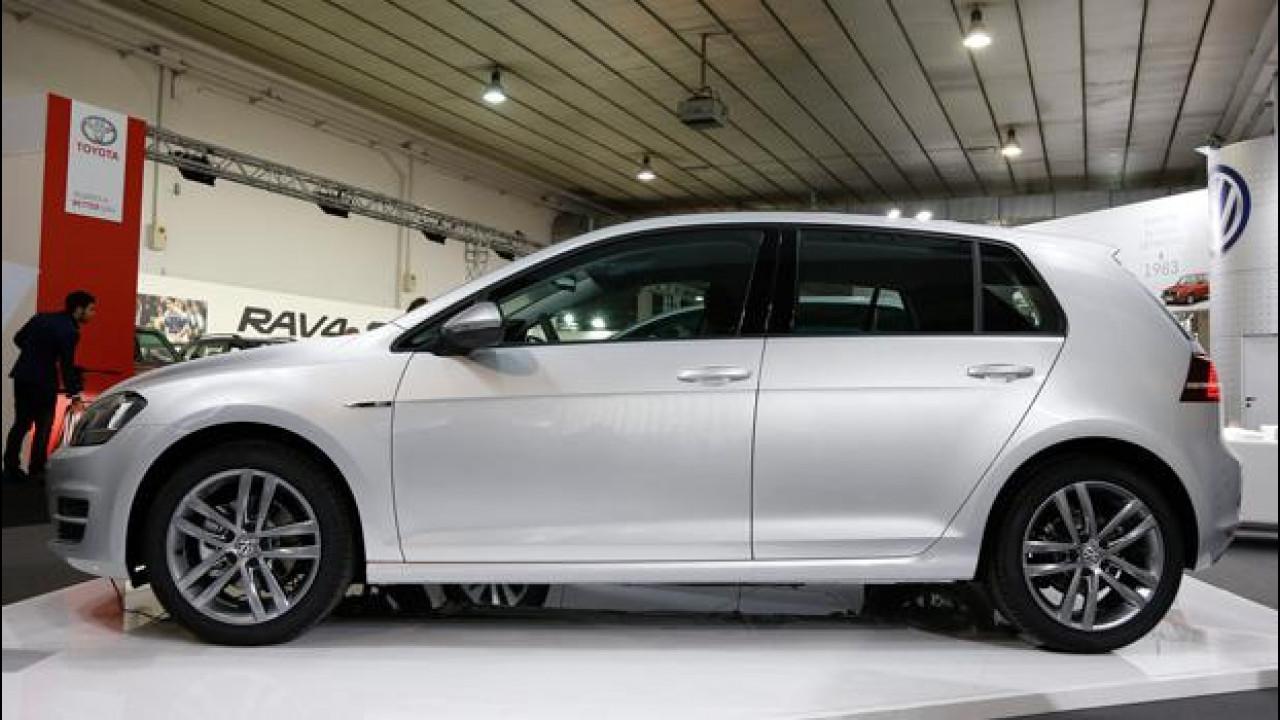 [Copertina] - Volkswagen Golf