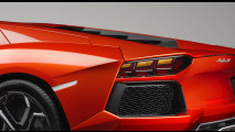 Lamborghini Aventador preview