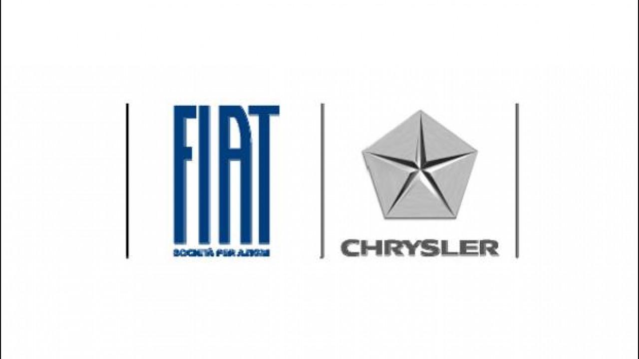 [Copertina] - Fiat è pronta a detenere il 61,8% di Chrysler