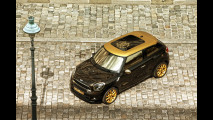 MINI Paceman by Roberto Cavalli - Life Ball 2013