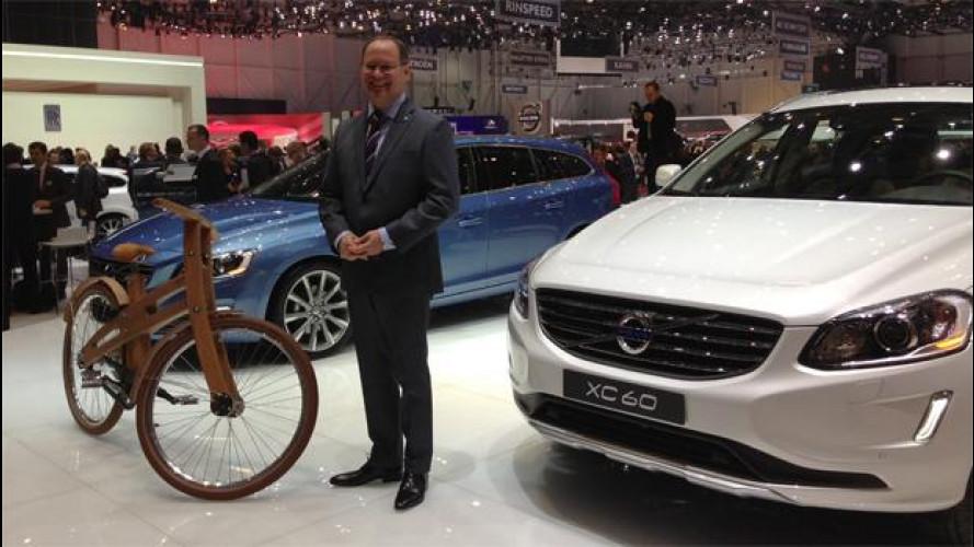 Salone di Ginevra: nessun morto o ferito a bordo di una Volvo nel 2020