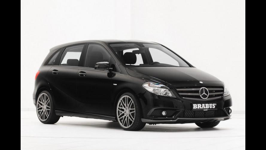 Nuova Mercedes Classe B by Brabus