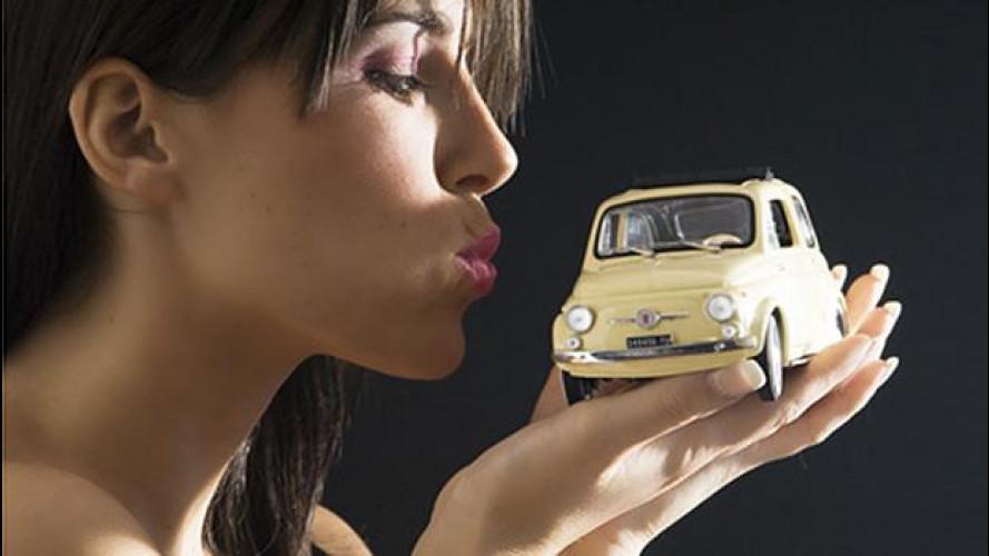 Auto, i marchi più amati dagli Italiani