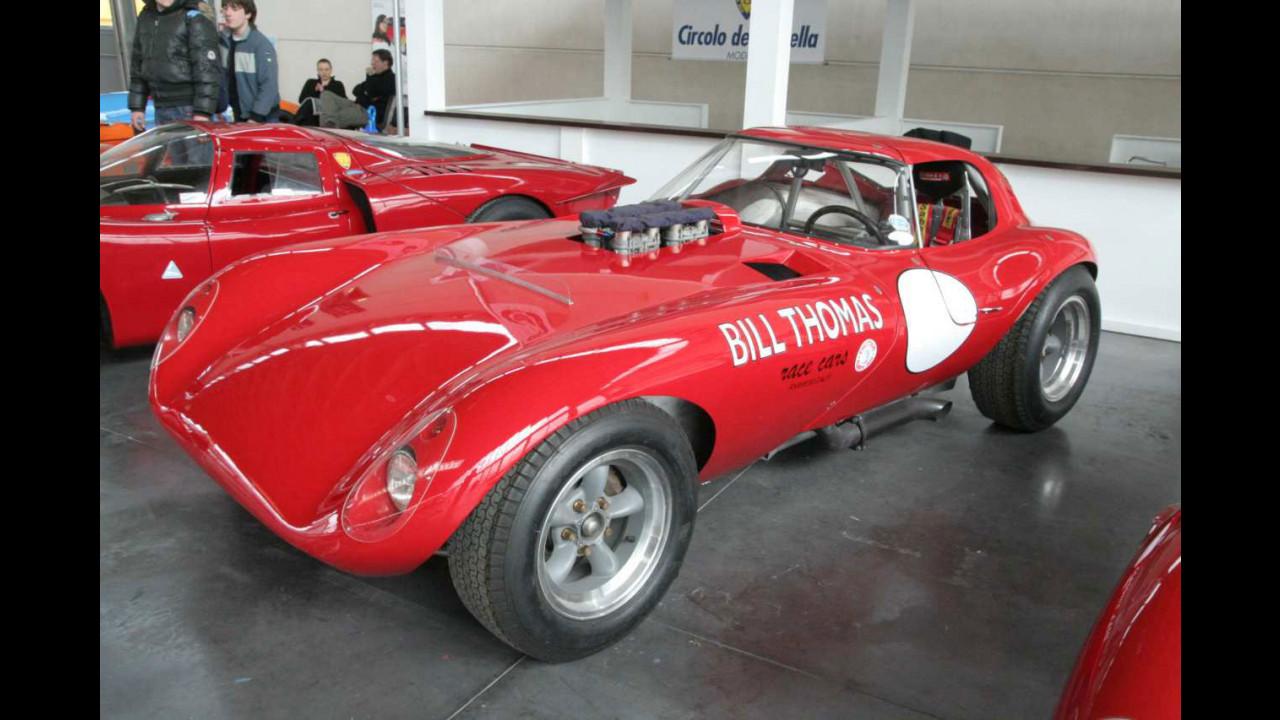 Cheetah GT 1964