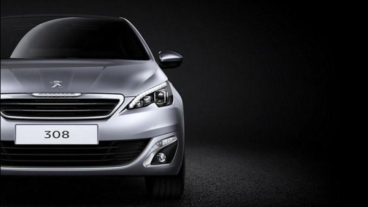 [Copertina] - Nuova Peugeot 308: prima analisi di un design moderno e razionale