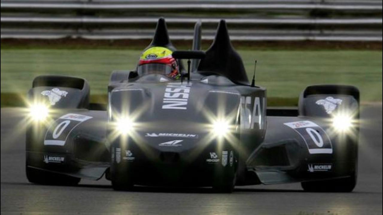 [Copertina] - Weekend OmniCorse.it: Superstars al Mugello, Le Mans si prepara alla 24 Ore