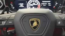 Lamborghini Urus Tour