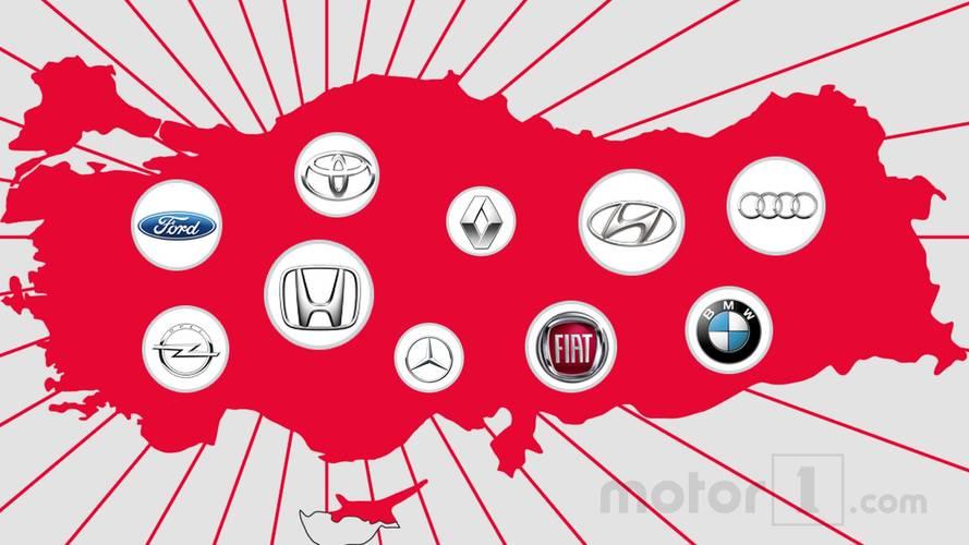 Son 20 günde otomobil fiyatları nasıl değişti?