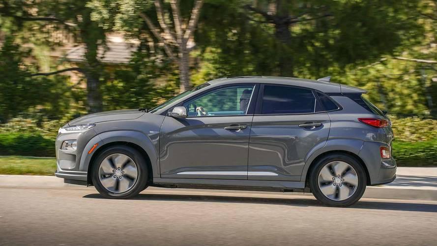 Plug-In EV Car Sales In Ireland Are Booming