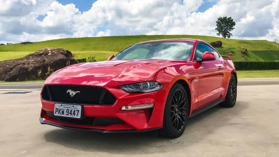 Mustang e Civic são os carros que mais bombam no Instagram