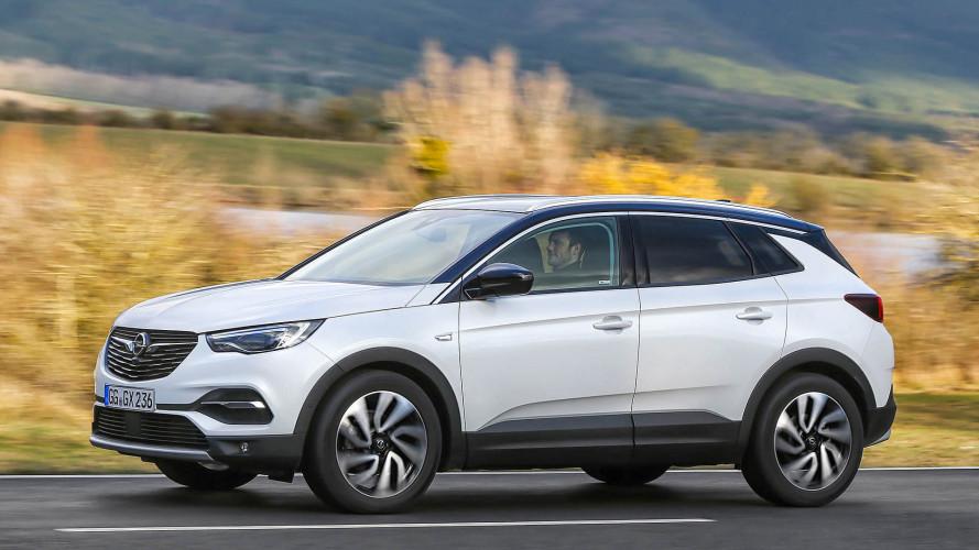 Opel Grandland X: Warum er plötzlich 2.800 Euro teurer wurde ...