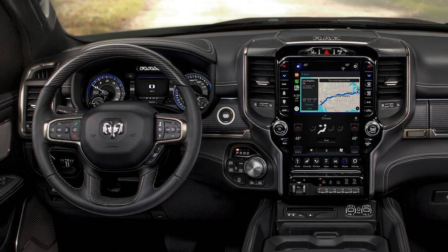 2019 Ram 1500 First Drive: Ridiculously Refined, Obviously