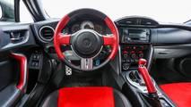Toyota GT 86 BR