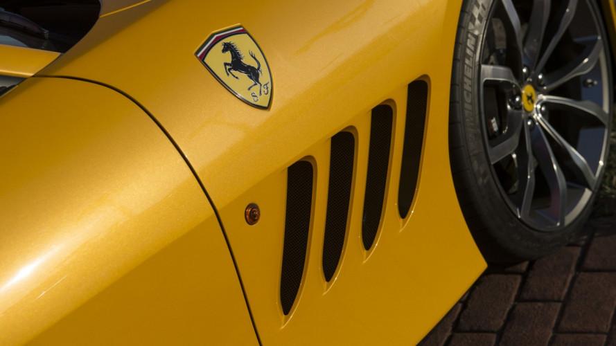 Ferrari, ecco tutte le Special Projects