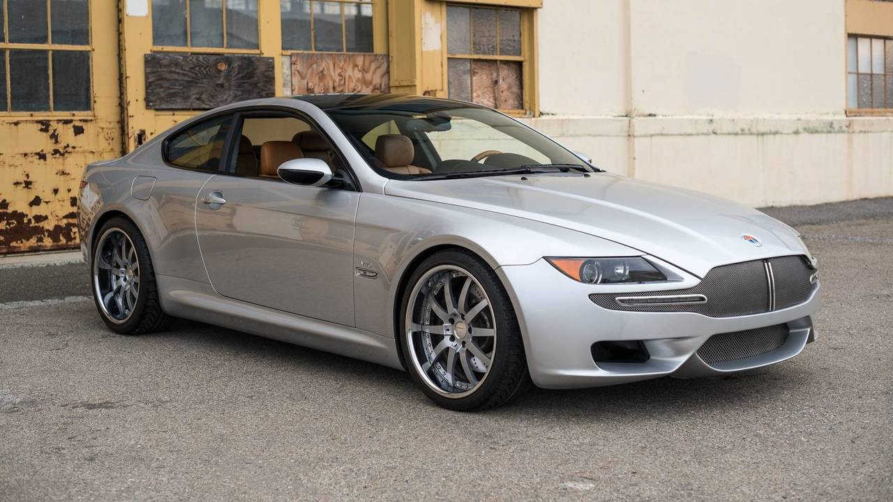 2006 Fisker Latigo For Sale