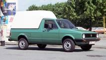 1979 Volkswagen Rabbit Pickup / Caddy