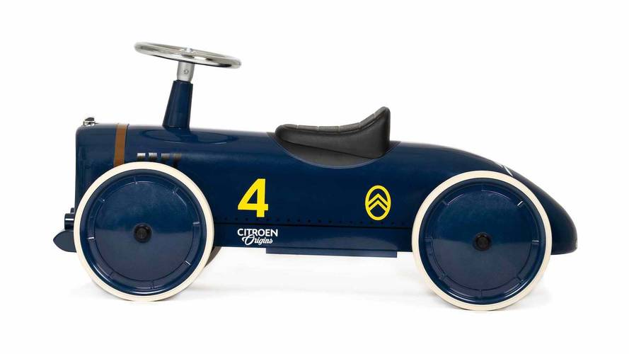 Citroën Petite Rosalie