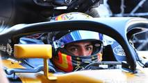 Carlos Sainz Jr debuta en rallies